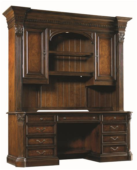 Office Hutch by Furniture European Renaissance Ii Office Desk With