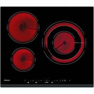 Différence Induction Vitrocéramique : plaque vitroceramique nous quipons la maison avec des ~ Farleysfitness.com Idées de Décoration