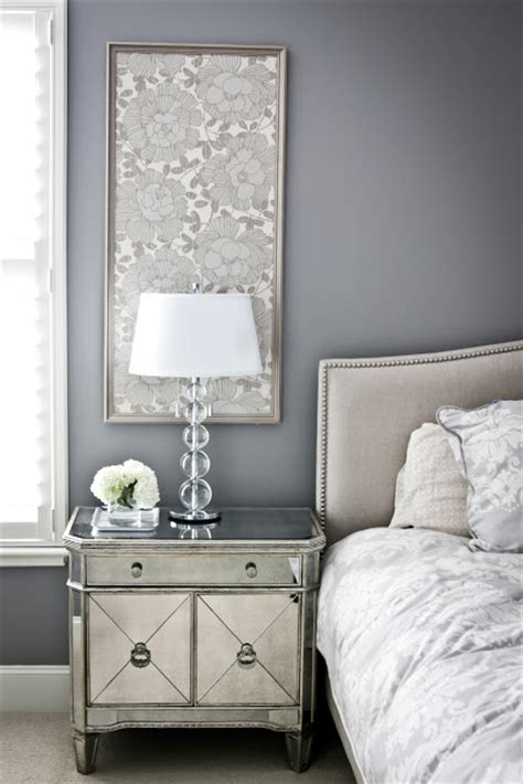 What To Put In A Nightstand by 10 Ways To Decorate Above Your Bed Domestic Imperfection