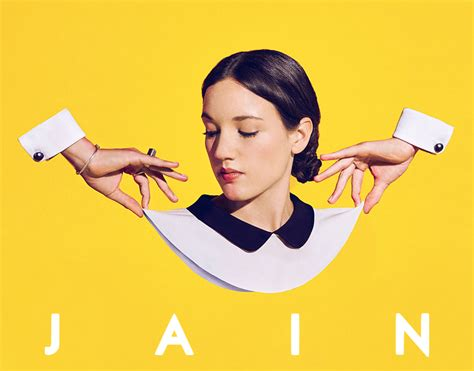 Introducing Jain; France's Newest Quirky-pop Import