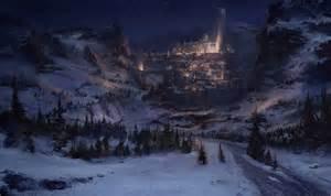 Citadel Christmas Tree Lighting
