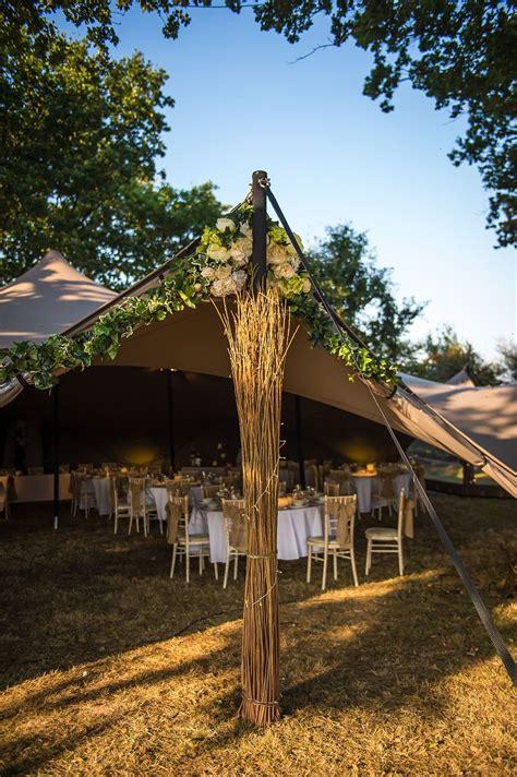 festival wedding venue  kent woodland glade meadow