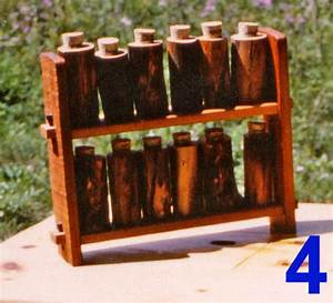 Woodworking: Making wood projects without using nails