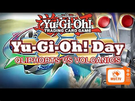 yu gi oh day 1st place deck profile volcanic control