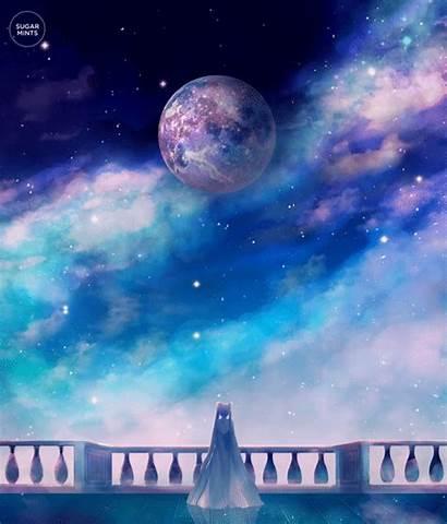 Sailor Moon Orbit Luna Azul Sugarmints Espiritual