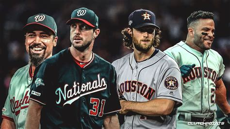 world series preview astros  nationals