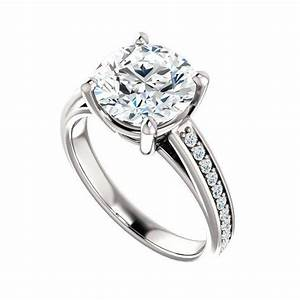 cyber monday rings 2016 deals 3 carat forever one With wedding ring deals