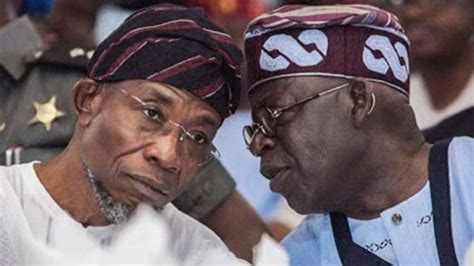 Founded in 2000, tinubu® square is the digital transformer of credit insurance & surety. Tinubu and Akande wade into the rift between Oyetola and ...