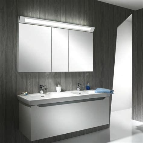 Spiegelschrank Badezimmer Ideen by Badezimmer Spiegelschrank Mit Beleuchtung Sch 246 Ne Ideen