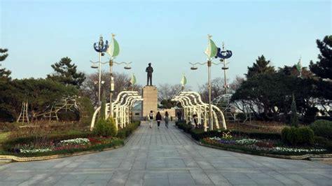 jejak perang dingin  tanah korea tribunnewscom