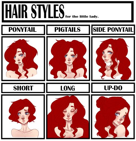 Waifu Memes - waifu hair meme henley by biisumonster