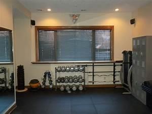 Stunning Home Gym Storage Ideas - Best inspiration home