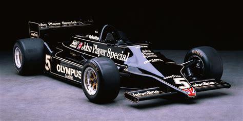 Lotus Formel 1 by Lotus F1 Jps Www Bilderbeste