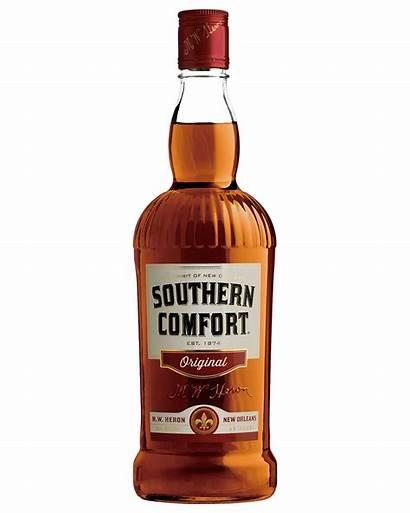 Southern Comfort 700ml Dan Bottle Murphy Alcohol