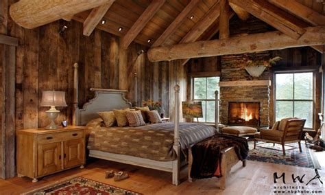 cabin style home log cabin stylemaster bedroom log cabin master bedrooms
