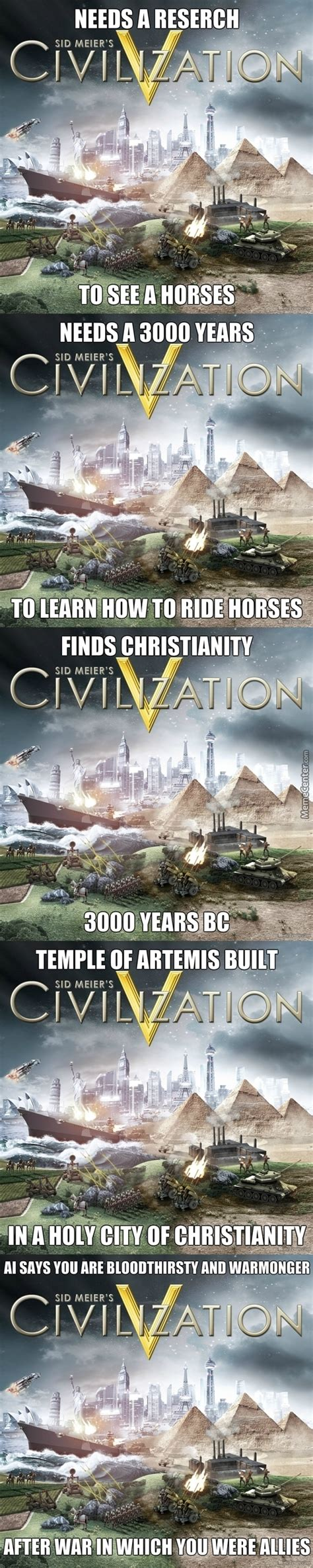 Civilization 5 Memes - civilization 5 memes best collection of funny civilization 5 pictures
