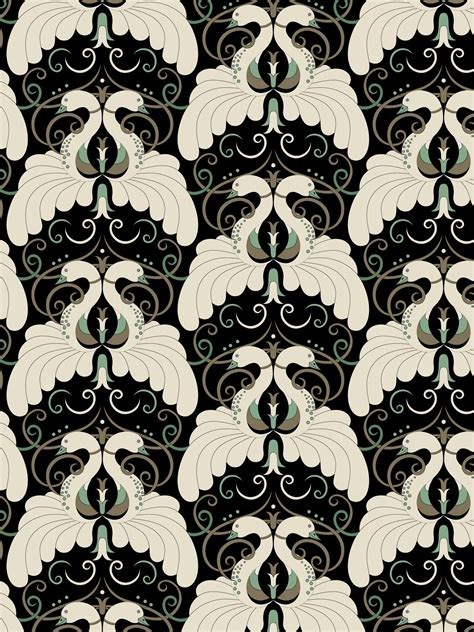 art deco background   awesome full hd