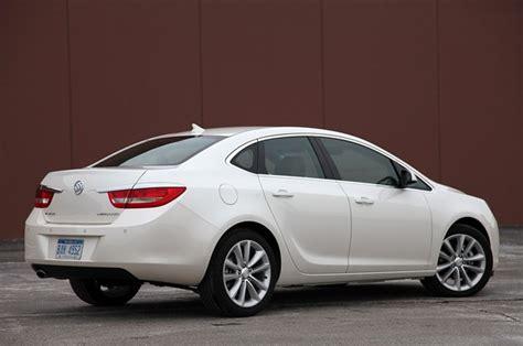 2012 Buick Verano   Autoblog