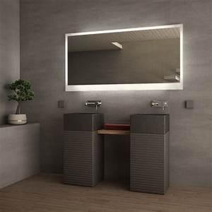 Badspiegel Rund Mit Beleuchtung : badezimmerspiegel kaufen nach ma badspiegel shop ~ Indierocktalk.com Haus und Dekorationen