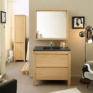62 idee meuble salle de bain design pas cher dimage With salle de bain design avec meuble sdb promo