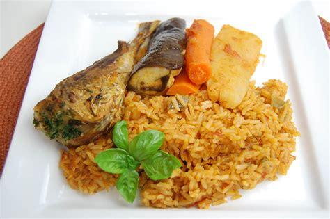 cuisiner le maquereau riz au gras thieboudienne afrique de l 39 ouest par
