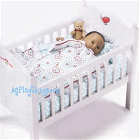 bitty baby crib bb 1999