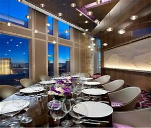 intimate settings haute 5 private dining rooms in las With private dining rooms las vegas