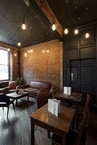colour scheme indoor brick walls great texture
