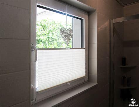 Sichtschutz Längliches Fenster by Sichtschutz Am Badezimmer Fenster Dank Neuem Sensuna