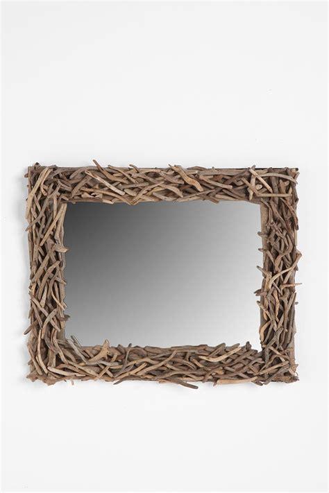 driftwood mirror driftwood mirror