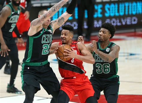 Celtics vs. Trail Blazers: Live stream, start time, TV ...