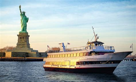 Boat Cruise Nyc Groupon by Hornblower Cruises Events Up To 61 New York Ny