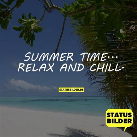 summer time relax and chill sommer spr 252 che