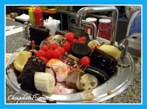 the kitchen sink dessert archivo 04 05 2017 disney orlando restaurantes dining 6071