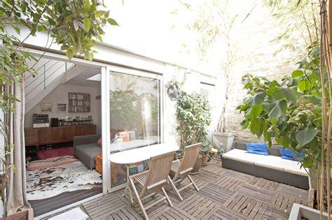 cap cuisine toulouse 19e appartement avec terrasse et verrière agence