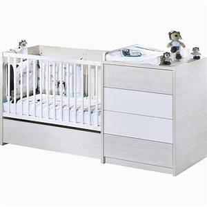 Table A Langer Pas Cher : lit bebe avec table a langer integre pas cher grossesse et b b ~ Teatrodelosmanantiales.com Idées de Décoration