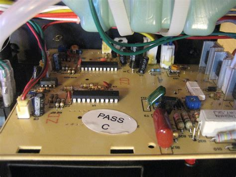 kerry  wong blog archive  tronic  hot air reworksoldering station ii