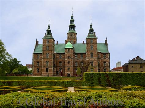 Copenhagen Denmarkglobal Travel Authors