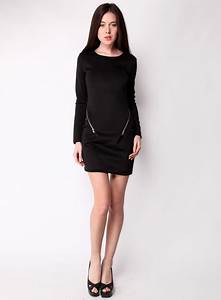 robe hiver manche longue With robe d hiver manche longue