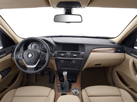 Bmw X3 Picture by Bmw X3 2011 Picture 164 1600x1200