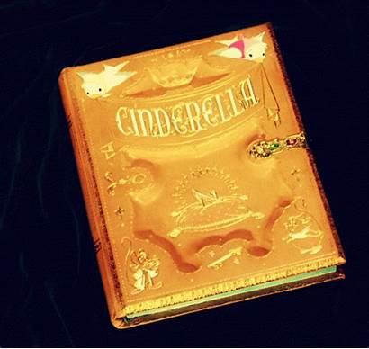 Cinderella Disney Books Walt Films Stories Games