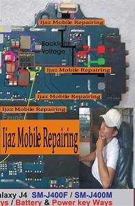 Samsung Galaxy J4 J400f All Solutions