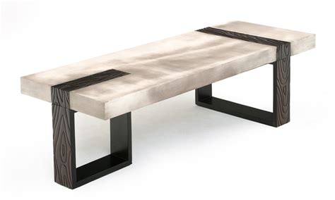 Industrial Modern Coffee Table, Modern Rustic, Custom Sizes