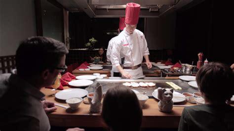 cuisine promo benihana restaurant teppanyaki style cuisine benihana