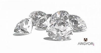 Cut Steen Ram Sterrenbeeld Jouw Diamante Cuatro