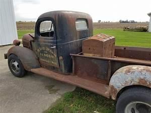 1946 Dodge Truck Rat Rod For Sale