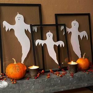 Halloween Deko Basteln : halloween deko in letzter minute basteln 28 schnelle ideen ~ Lizthompson.info Haus und Dekorationen