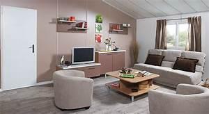 Modele De Salon : crl mod les sagane mhp loisirs ~ Premium-room.com Idées de Décoration