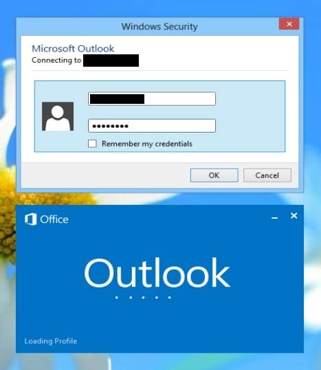 Office 365 Outlook Prompting For Credentials by How To Stop Outlook Continually Prompting For Credentials