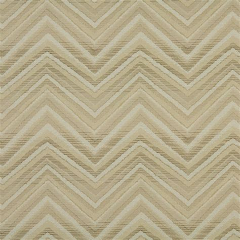 outdoor upholstery fabric beige and taupe chevron woven outdoor upholstery